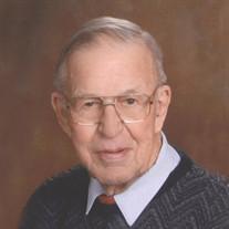 Donald Lundergard
