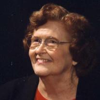 Lelia Mae Rankin Brown
