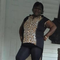 Mrs. Shondalina Abrams Lawson