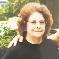 Phyllis Rae Mitzel