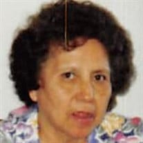Pauline Navarro