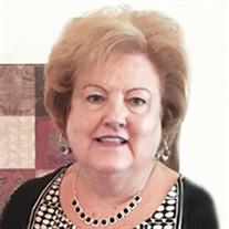 Alice F. Meadows