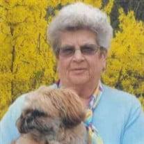 Joyce Elizabeth Haight Danielski