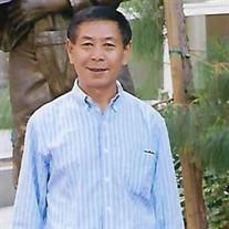 Jianhua Lu