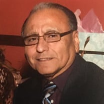 Pedro B. Pastrano