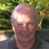 Mr. R. Don Tanner
