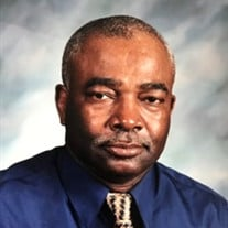 Mr. Clyde Nathan Long