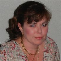 Sharon Marie Burgo