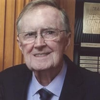 Howard E. McLaughlin