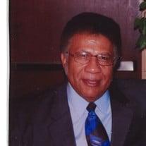 Mr. Samuel Lee Warren Jr.
