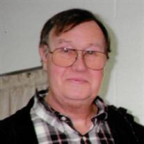 John W. 'Jack' Royston III