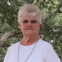 Minnie Lucille Owens Wilson