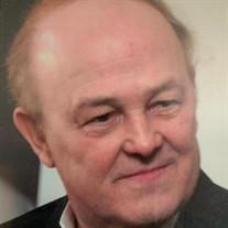 Ernest Allen Minnix