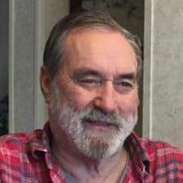 Roger Bruce Lisburg