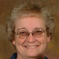 Cynthia Lou Mahan