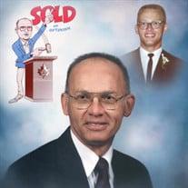Ray A. Shaw