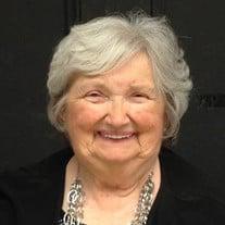 Elaine Dolores Walker