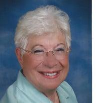 Carolyn Klusmire