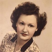 Grace Kathleen Simmons