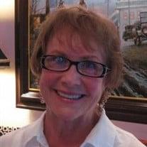 Katherine Inez Magrini
