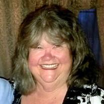 Shirley June Chastain (Lebanon)