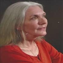 Cynthia Louise Armstrong