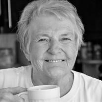 Kathleen Borski