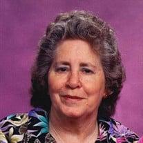 Betty Joe  Nixon