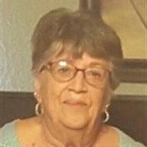 Barbara Harrington