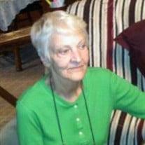 Glenda Sue Jackson