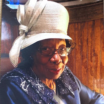 Helen F. Williams