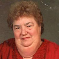 Shirley Massengill
