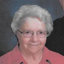 Bernice E. Wiebking