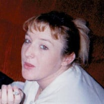 Mrs. Tonya Elizabeth Pendergrast