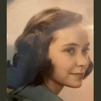 Joan Elizabeth Giesler