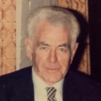 Raymond Peter Knebel