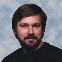 Mr. Tony Keith Campbell