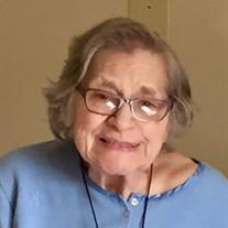 Audrey Jean Stutzka