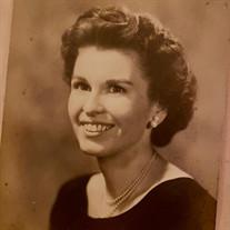Jacqueline Dewey Brett