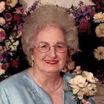 Phyllis Martha Romano Beninate