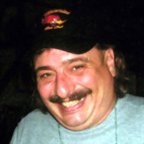 Steven Almandi