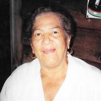 Juanita Pena Lopez