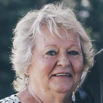Sheila M. Cockriel