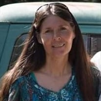Nikki Gail Foster