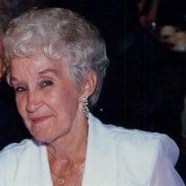 Thelma Ursula Barr Schnell