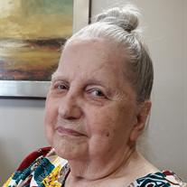 Wanda Vee Klippert