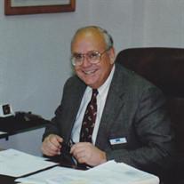 James Cornelius Ricca