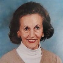 Gladys  Jean Mullinax Stairley