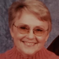 Barbara Ann Young