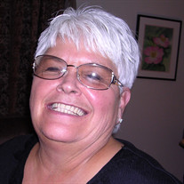 Constance Christine Snider